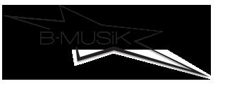 B-Musik aus Berlin - Veranstaltungstechnik