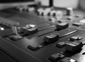 Mischpult für die Tontechnik Berlin
