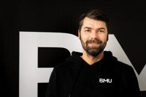 BMU VT - Robert Schlegel